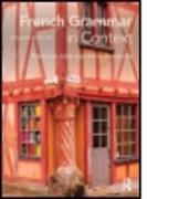 Cover-Bild zu French Grammar in Context
