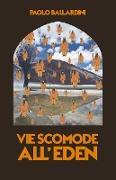 Cover-Bild zu Vie Scomode all'Eden