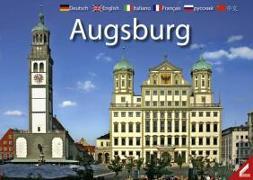 Cover-Bild zu Augsburg