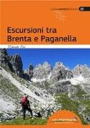 Cover-Bild zu Escursioni tra Brenta e Paganella
