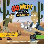 Cover-Bild zu Folge 7: Die Großstadtfalken / Ein Koala in der Wüste (Das Original Hörspiel zur TV-Serie) (Audio Download) von Karallus, Thomas