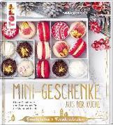 Cover-Bild zu Mini-Geschenke aus der Küche von Krause, Jasmin