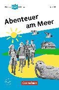 Cover-Bild zu Die junge DaF-Bibliothek: Abenteuer am Meer, A2/B1 (eBook) von Behnke, Andrea