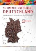 Cover-Bild zu So einfach funktioniert Deutschland 3. Schülerband von Behnke, Andrea