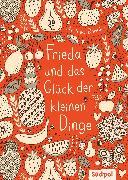 Cover-Bild zu Frieda und das Glück der kleinen Dinge (eBook) von Behnke, Andrea