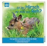 Cover-Bild zu Ist der Hirsch der Mann vom Reh? von Schabacker-Gerland, Petra