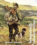 Cover-Bild zu Schussbuch. Jagdaufzeichnungen