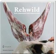 Cover-Bild zu Rehwild von Grimm, Fabian