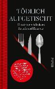 Cover-Bild zu Tödlich aufgetischt von Sappler, Michaela (Hrsg.)