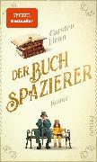 Cover-Bild zu Der Buchspazierer von Henn, Carsten