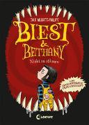 Cover-Bild zu Biest & Bethany (Band 1) - Nicht zu zähmen von Meggitt-Phillips, Jack