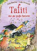 Cover-Bild zu Tafiti und der große Zauberer (Band 17) von Boehme, Julia