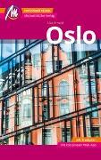 Cover-Bild zu Oslo MM-City Reiseführer Michael Müller Verlag von Arnold, Lisa