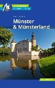 Cover-Bild zu Münster & Münsterland Reiseführer Michael Müller Verlag von Terbach, Markus