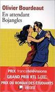 Cover-Bild zu En attendant Bojangles von Bourdeaut, Olivier