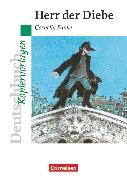 Cover-Bild zu Deutschbuch - Ideen zur Jugendliteratur, Kopiervorlagen zu Jugendromanen, Herr der Diebe, Empfohlen für das 7. Schuljahr, Kopiervorlagen von Fenske, Ute