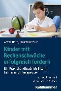 Cover-Bild zu Kinder mit Rechenschwäche erfolgreich fördern (eBook) von Oehler, Claudia