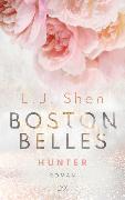 Cover-Bild zu Boston Belles - Hunter von Shen, L. J.