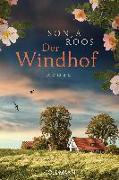 Cover-Bild zu Der Windhof von Roos, Sonja