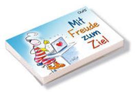 Cover-Bild zu Oups Kärtchenbox von Hörtenhuber, Kurt