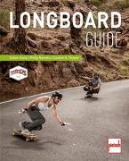 Cover-Bild zu Longboard-Guide von Korte, Simon