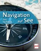 Cover-Bild zu Navigation auf See von Hopkinson, Sara