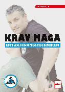 Cover-Bild zu Krav Maga Entwaffnungstechniken (eBook) von Madsen, Tom