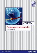 Cover-Bild zu Computernetzwerke