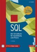 Cover-Bild zu SQL