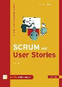 Cover-Bild zu Scrum mit User Stories