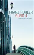 Cover-Bild zu Gleis 4 von Hohler, Franz