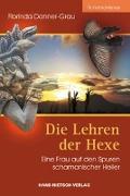 Cover-Bild zu Die Lehren der Hexe von Donner-Grau, Florinda