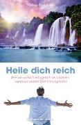 Cover-Bild zu Heile dich reich von Rothkranz, Markus