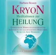 Cover-Bild zu Kryon - Meditationen zur Heilung von Bessen, Barbara