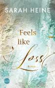 Cover-Bild zu Feels like Loss von Heine, Sarah