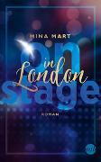Cover-Bild zu On Stage in London von Mart, Mina