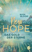 Cover-Bild zu New Hope - Das Gold der Sterne von Bloom, Rose