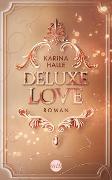 Cover-Bild zu Deluxe Love von Halle, Karina
