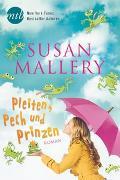 Cover-Bild zu Pleiten, Pech und Prinzen von Mallery, Susan