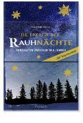 Cover-Bild zu Die Energie der Rauhnächte von Rechl, Christine