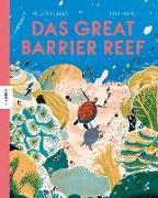 Cover-Bild zu Das Great Barrier Reef von Scales, Helen