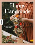 Cover-Bild zu Happy Handmade von Krebbers, Eva