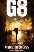 Cover-Bild zu G 8 (eBook) von Brogan, Mike J.