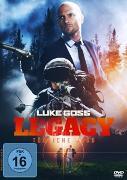 Cover-Bild zu Legacy - Tödliche Jagd von Luke Goss (Schausp.)