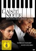 Cover-Bild zu The Last Note - Sinfonie des Lebens von Patrick Steward (Schausp.)