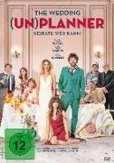 Cover-Bild zu The Wedding (Un)planner - Heirate wer kann! von Belen Cuesta (Schausp.)