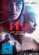 Cover-Bild zu Only - Last Woman on Earth von Freida Pinto (Schausp.)