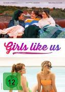Cover-Bild zu Girls Like Us von Noemie O'Farell (Schausp.)