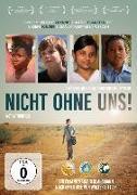 Cover-Bild zu Nicht ohne uns! von Sigrid Klausmann (Reg.)