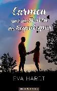 Cover-Bild zu Carmen und die Farben des Regenbogens (eBook) von Hardt, Eva